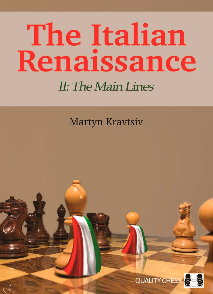 The Italian Renaissance - II: The Main Lines