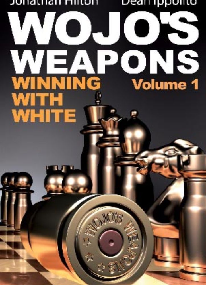 Wojo's Weapons; Volume 1