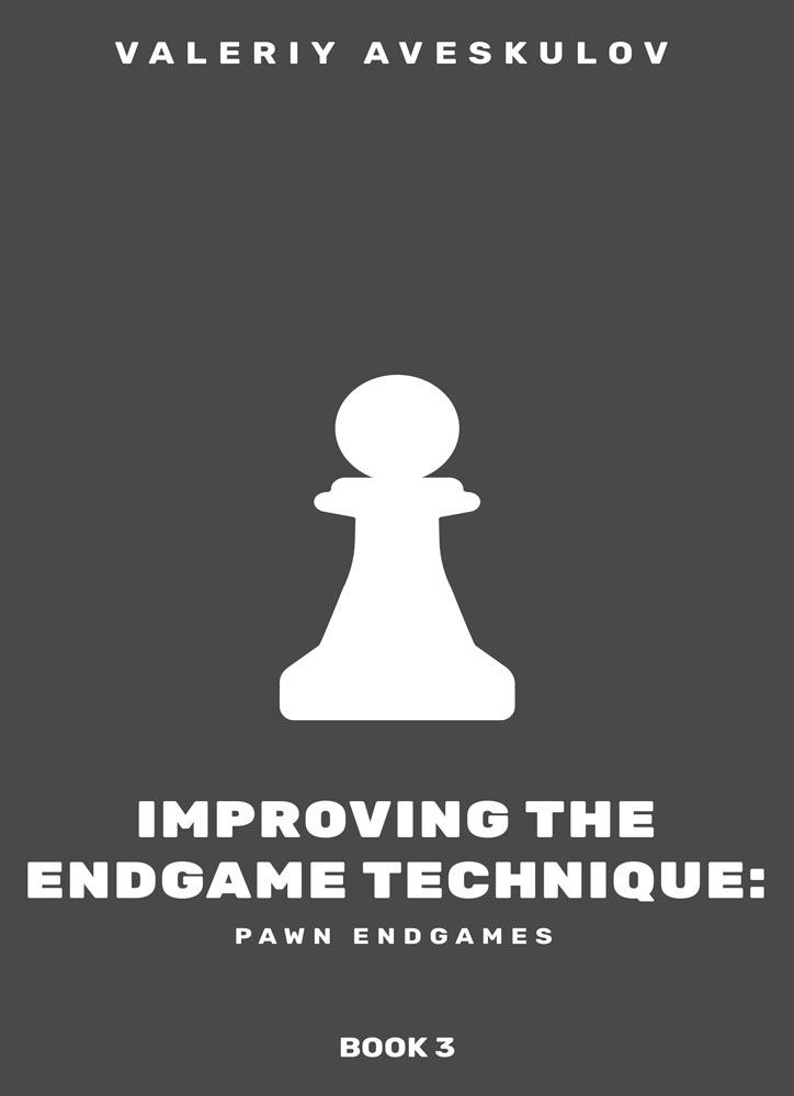 Improving The Endgame Technique: Book 3