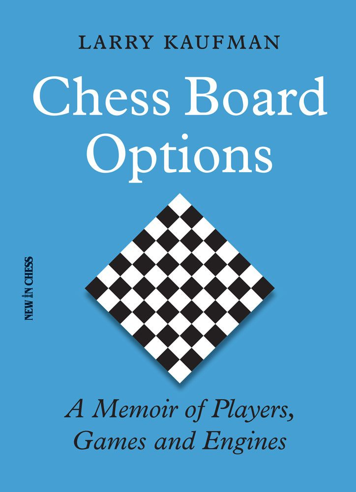 Chess Board Options