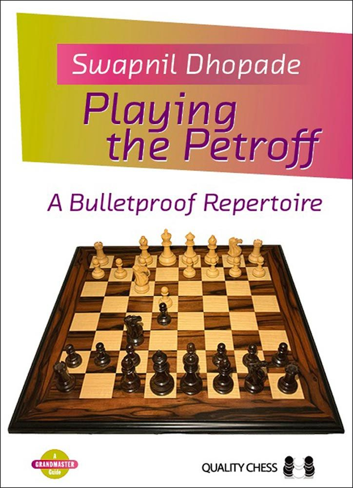 Playing the Petroff