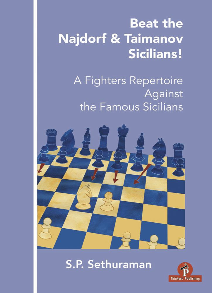 Beat the Najdorf and Taimanov Sicilians